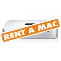 Noleggio max 30 gg  Apple Mac Mini Intel Core i5 dual-core