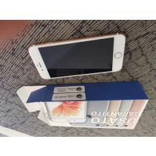 N° 498- Iphone 6s - 64 GB ROSE GOLD- USATO Garanzia 6 mesi - Batteria 3 Mesi -
