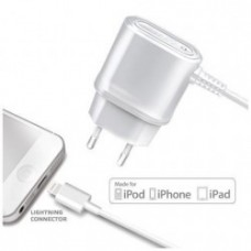 CARICA BATTERIA PER APPLE IPAD / IPHONE LIGHTING