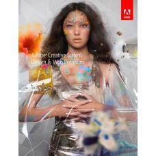 CD DI BACKUP ADOBE CREATIVE SUITE 6 DESIGN & WEB