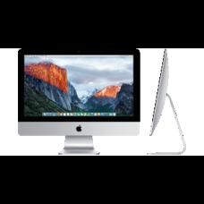 """iMac 21,5"""" - Intel Core i5 dual-core a 1,6GHz (Turbo Boost fino a 2,7GHz) 8GB di LPDDR3 a 1867MHz - MK142T/A"""