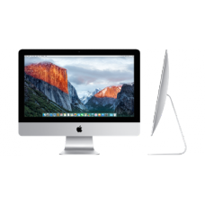 "iMac 21,5""  - Processore Intel Core i5 quad-core a 2,8GHz (Turbo Boost fino a 3,3GHz) 8GB di LPDDR3 a 1867MHz -  MK442T/A"