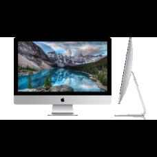 """iMac 27"""" con display Retina 5K - Intel Core i5 quad-core a 3,2GHz (Turbo Boost fino a 3,6GHz) 8GB - AMD Radeon R9 M390 con 2GB di memoria video - MK472T/A"""