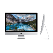 """iMac 27"""" con display Retina 5K - Intel Core i5 quad-core a 3,3GHz (Turbo Boost fino a 3,9GHz) 8GB - AMD Radeon R9 M395 con 2GB di memoria video - MK482T/A"""
