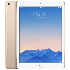 Apple - iPad Air 2 Wi-Fi 128GB - Oro - Nuovo  MH1J2TY/A