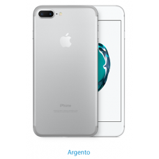 Apple iPhone 7 PLUS 128 GB Argento NUOVO - MN4P2QL/A   - richiedere disponibilità