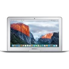 MacBook Air, 11 Pollici - Intel Core i5 dual-core a 1,6GHz, Turbo Boost fino a 2,7GHz - 4GB di SDRAM LPDDR3 a 1600MHz - Unità flash PCIe da 128GB - MJVM2T/A