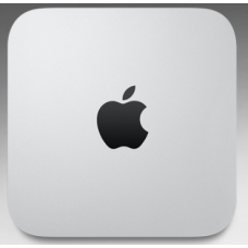 Mac mini  - Processore 2,6GHz Archiviazione 1TB - Intel Core i5 dual-core a 2,6GHz - 8GB di memoria - Disco rigido da 1TB - Intel Iris Graphics - OS X El Capitan - MGEN2T/A