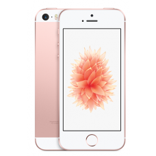 Apple Iphone SE - Oro Rosa 64 GB -  MLXQ2IP/A