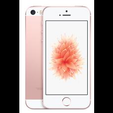 Apple Iphone SE - Oro Rosa 64 GB -  MLXQ2IP/A