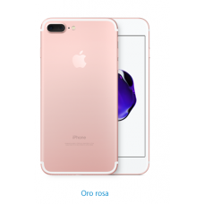 Apple iPhone 7 PLUS 256 GB Oro Rosa NUOVO - MN502QL/A - richiedere disponibilità