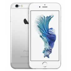 APPLE IPHONE 6S 64GB SILVER NUOVO - MG4H2QN/A